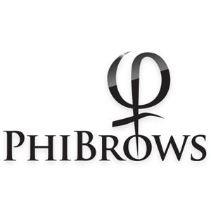 phi brows logo